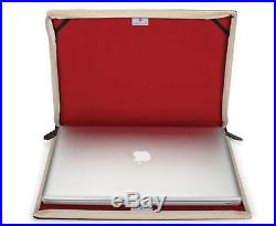 Twelve South 12-1003 BookBook Hardback Brown Leather Case For 15 Macbook Pro