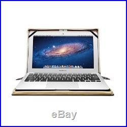 Twelve South BookBook 15 inch Hardback Leather Case for 15 inch MacBook Pro