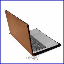 Twelve South Journal Leder Hülle Case MacBook Pro 13 / Air with Retina (2018) 13