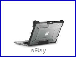 UAG Composite Case for MacBook Pro 13 (2016 and later) & with Touch -Ice/Black