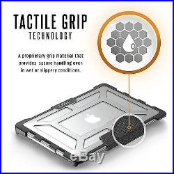 UAG MacBook Pro 13-inch (4th Gen) Feather-Light Rugged ICE Case