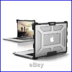 UAG MacBook Pro 15-inch with Touchbar (4th Gen) Feather-Light Rugged ICE Case