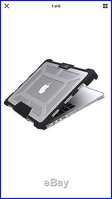 UAG Macbook Pro 15-inch Retina Display Feather-Light Composite ICE Laptop Case