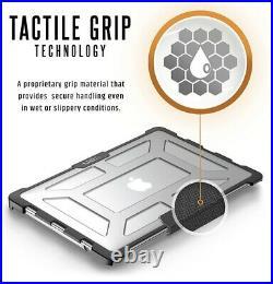 UAG Urban Armor Gear Apple MacBook Pro Case 15 with Touchbar (4th Gen, 2016-2019)