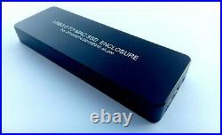 USB Gehäuse Case für Apple 2013 2014 2015 MacBook Pro Air Retina NVMe SSD
