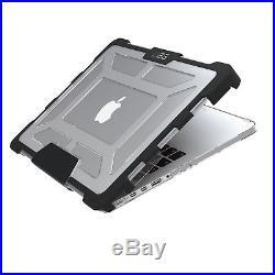 Urban Armor Gear Composite Case Schutzhülle MacBook Pro 13 Zoll Retina IceBlack