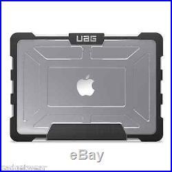 Urban Armor Gear UAG Hard Case for Apple Macbook Pro Retina 13 inch Clear Ice